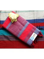 Lotus Collection Saree - Helen Handlooms (Immediate Shipping)