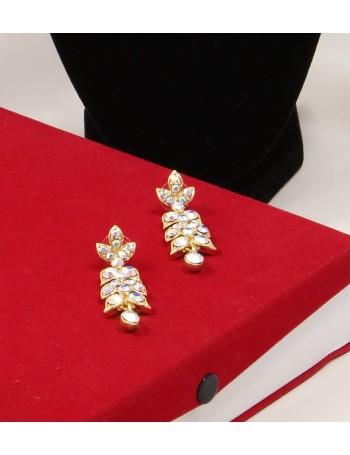 Modern Rainbow Stone elegant Jewellery Set